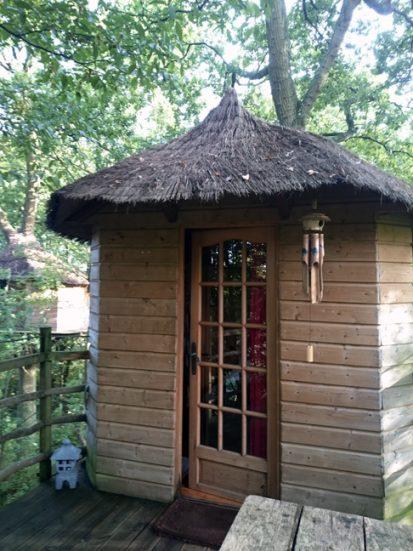 Baumhaus Frankreich gling im baumhaus in frankreich fernwehge