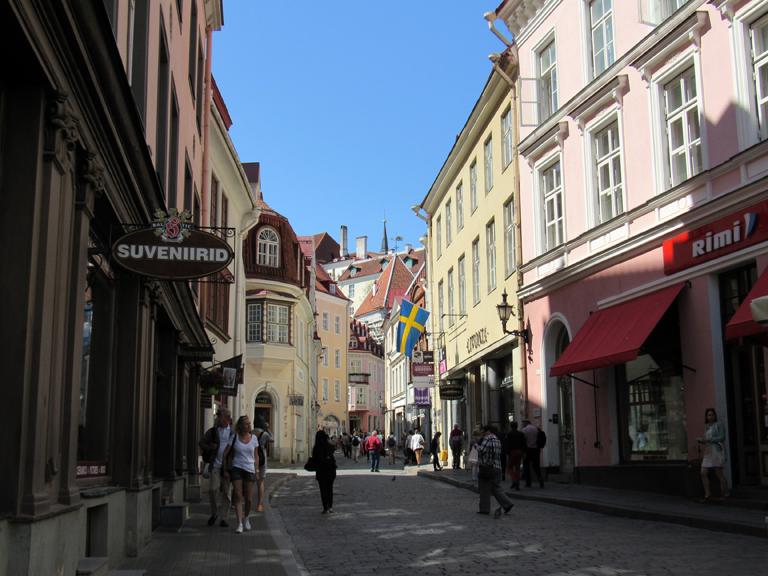 Tipps für einen Kurztrip nach Tallinn | Fernwehge