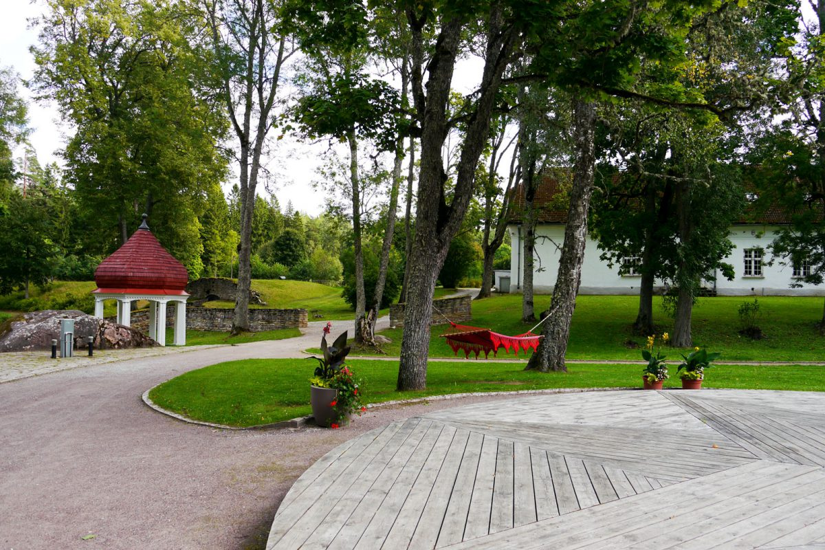 Palmse Manor Guesthouse,