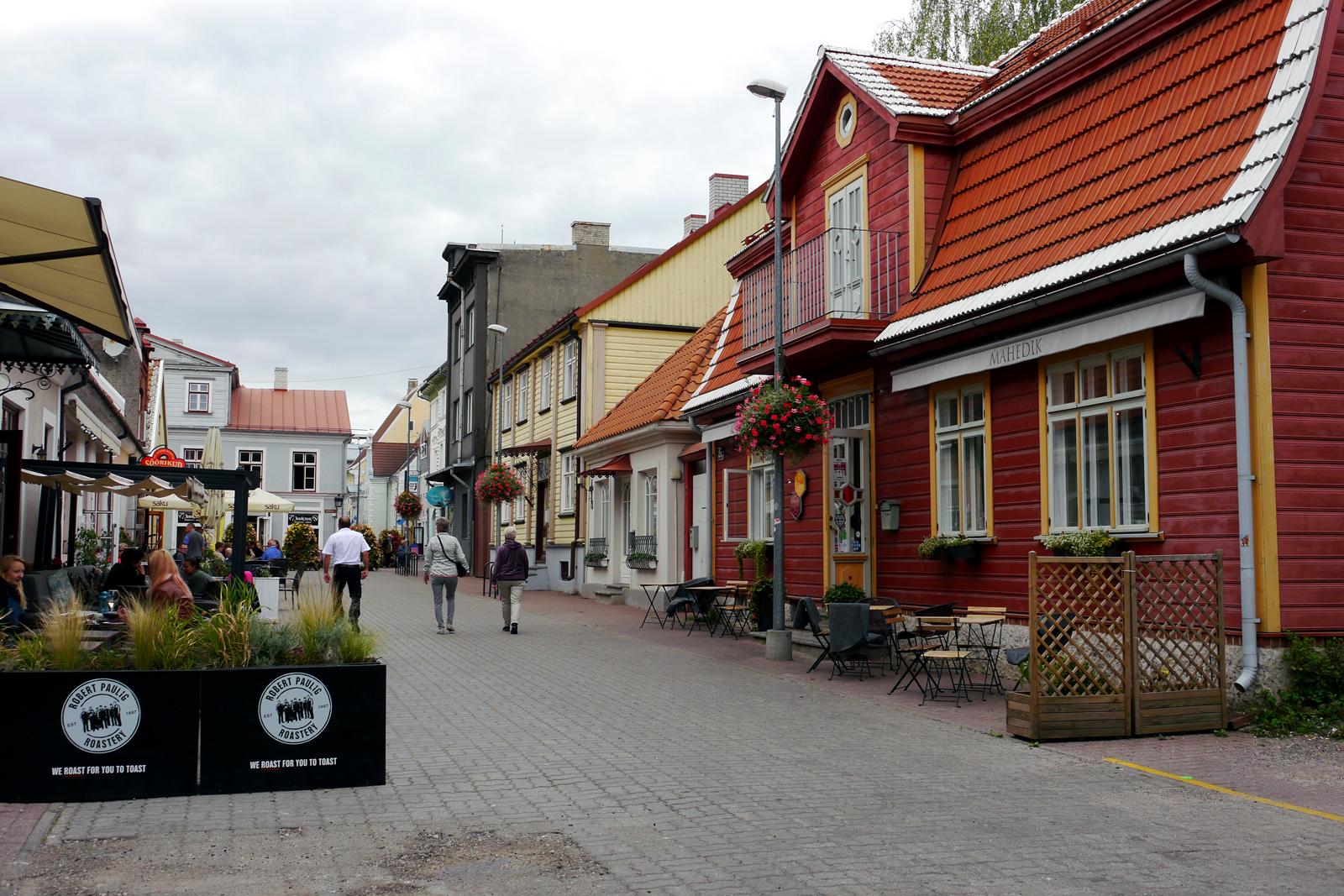 Pärnu-Estland-Estonia