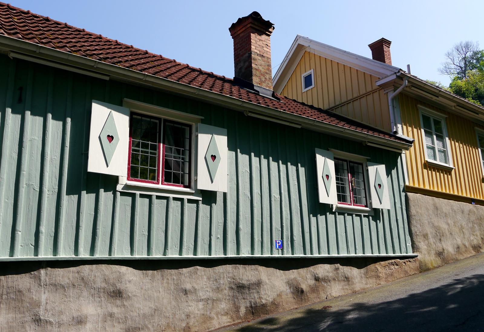Gränna-Smaland-Schweden-Schwedenhaus-4