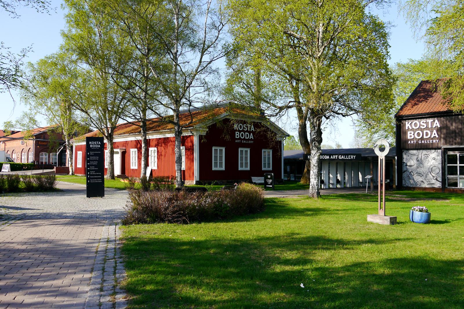 Kosta Boda-Smaland-Schweden-2