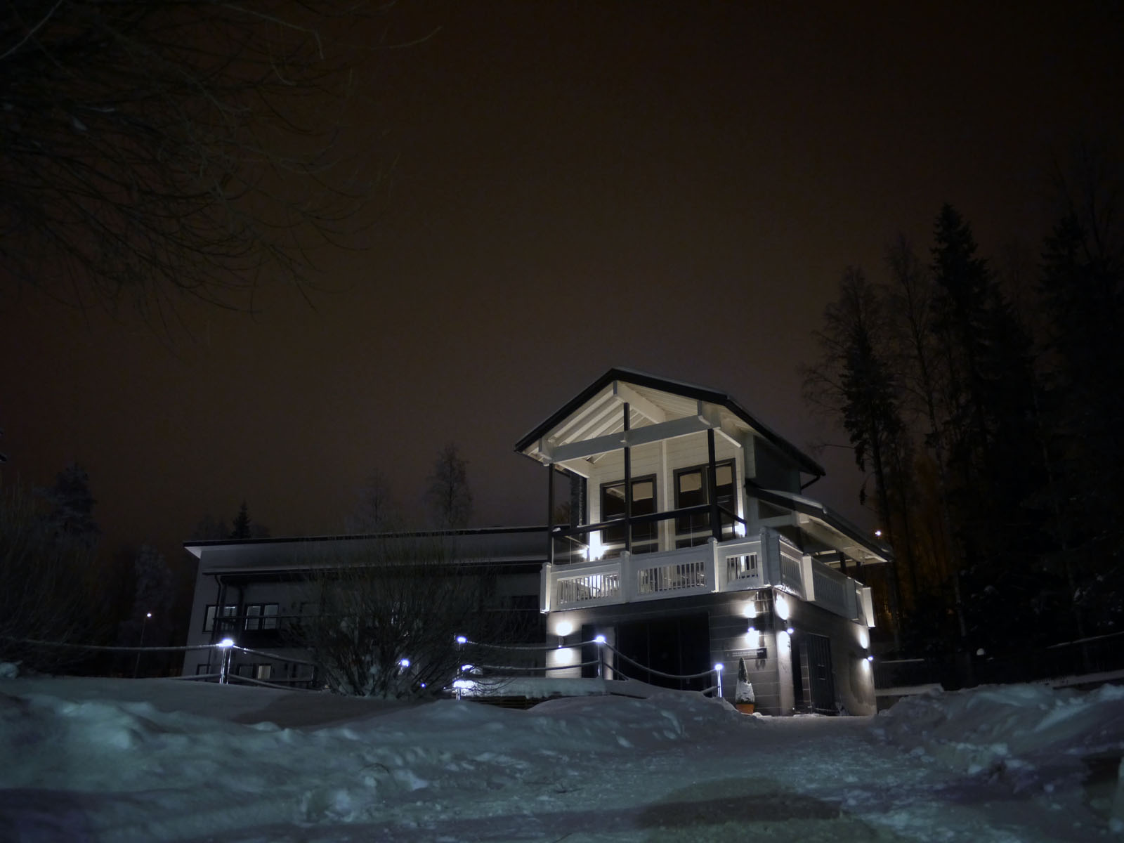 Hotel Vuokatti and Suites-Vuokatti-Finnland