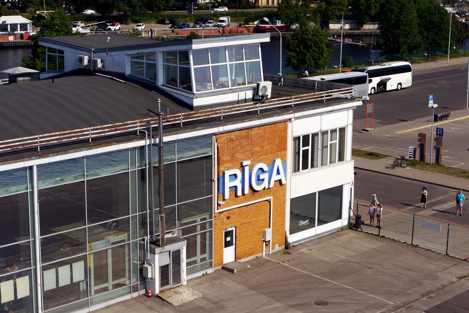 Riga Hafen-Fernwehge-Silja Borghans