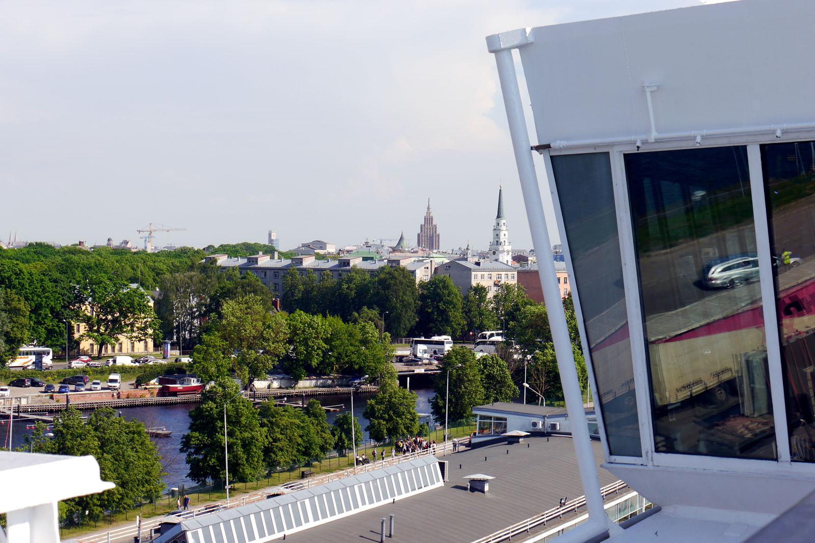Tallink Silja-Isabelle-Deck-Riga