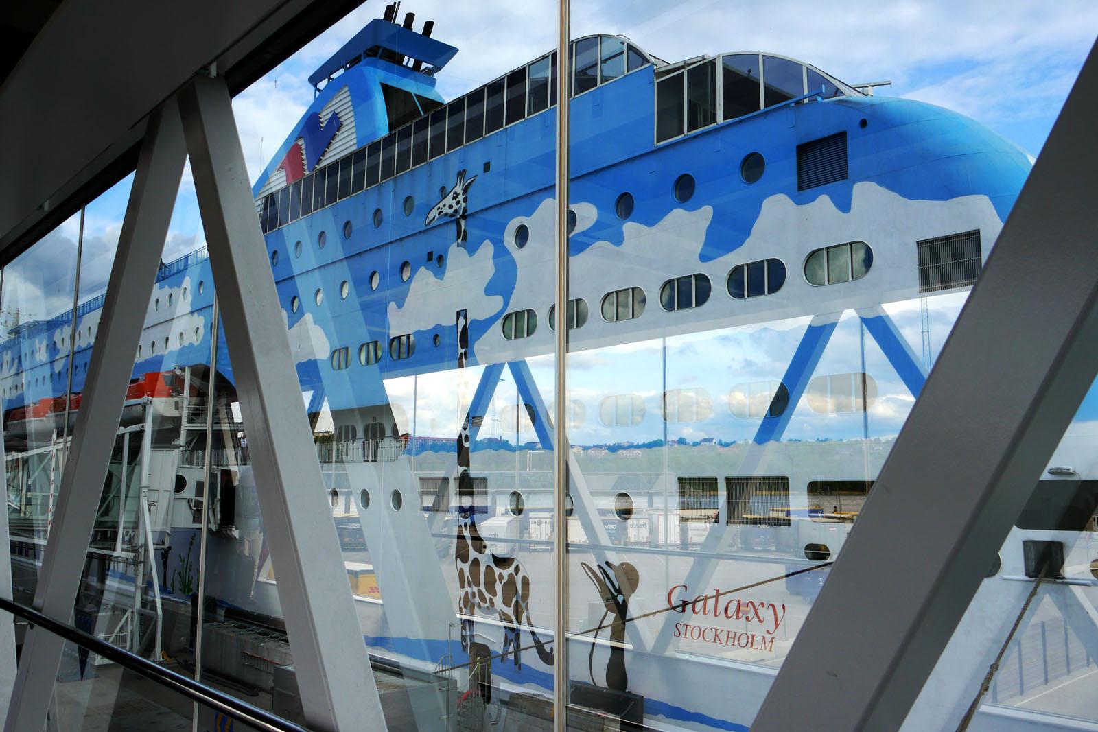 Tallink Silja-Silja Galaxy-3