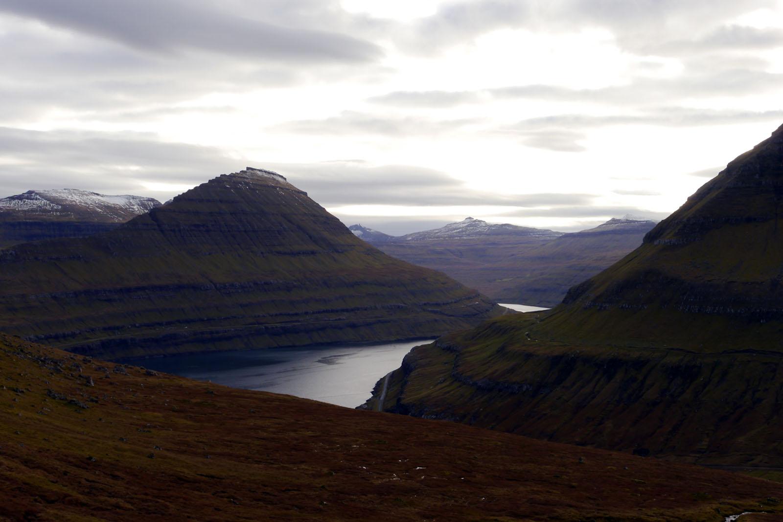 Eysturoy-Faroer Inseln-Berge-Meer-Karlsoy-Kunoy-2