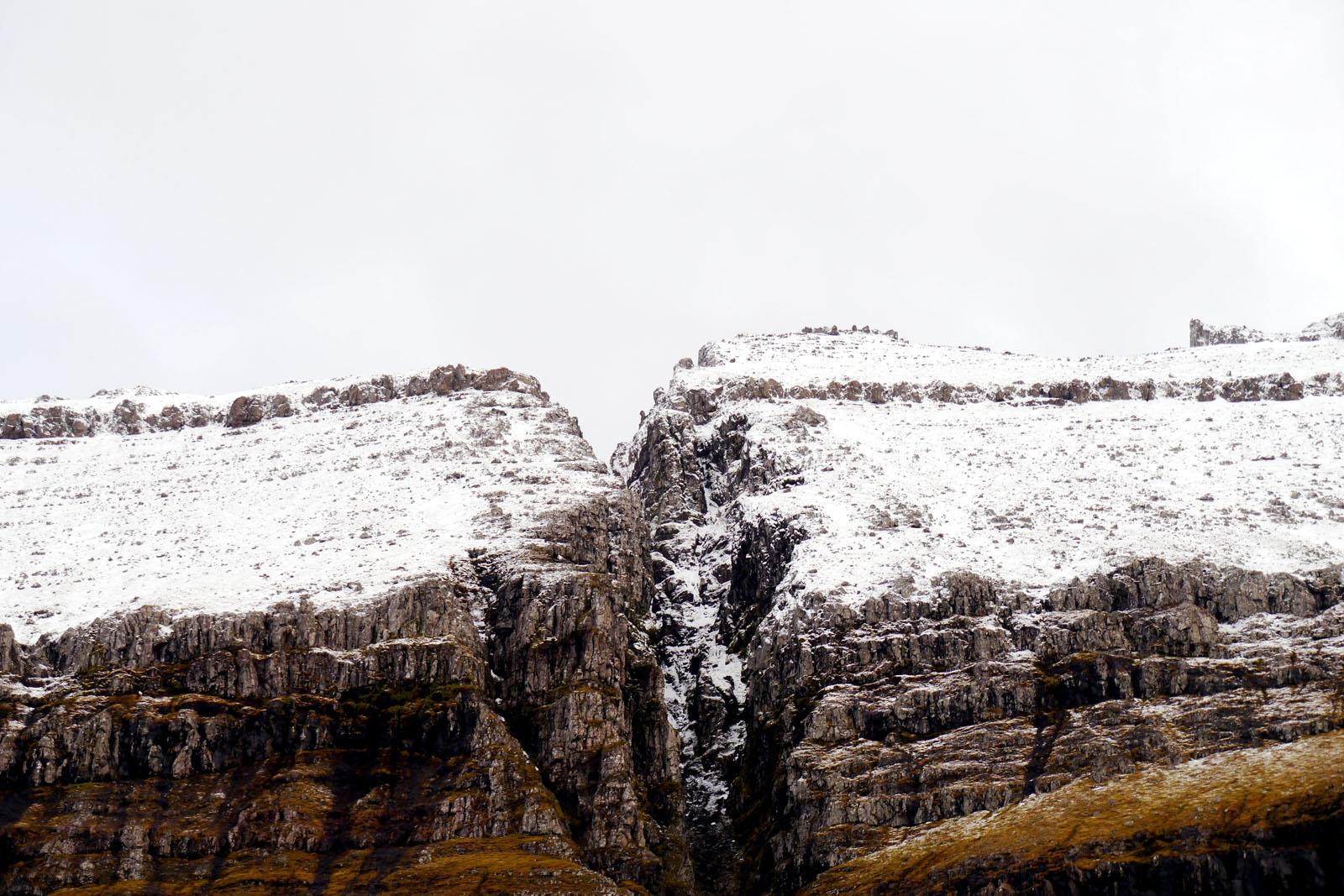 Faroer Inseln-Berge-2