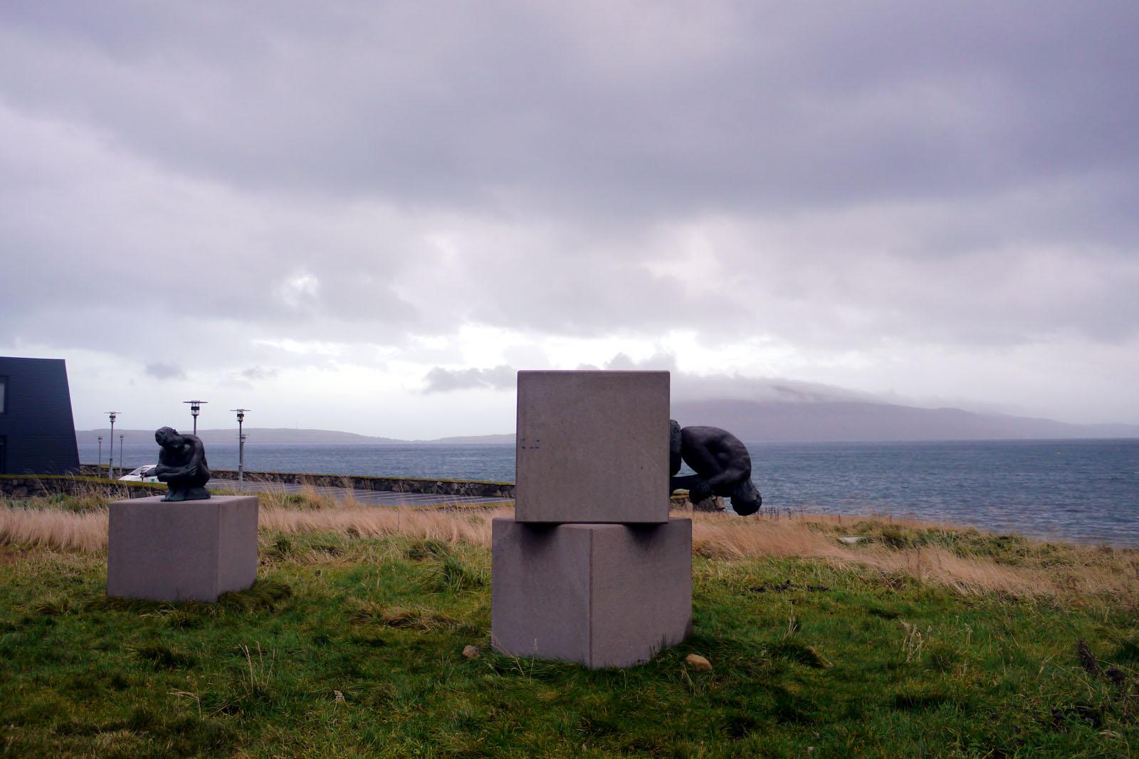 Torshavn-Faroer Inseln